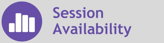 Session Availability